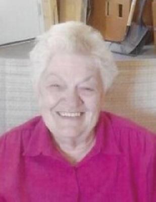 Beverly Jean Carpenter