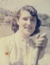 Carrie Bartlett Wheeler