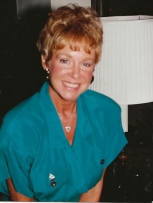 Photo of Joan Mudd