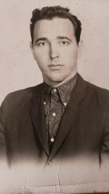 Photo of Frank Guarino
