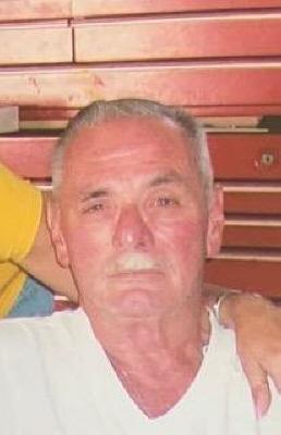 Photo of John Layton