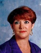 Photo of Virginia Nettles