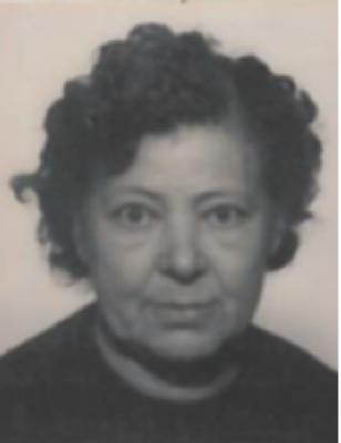 Milicia Petric