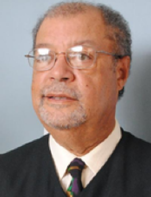 JUDGE  FRED JERRY FISHER
