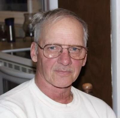 Photo of Donald Waugh