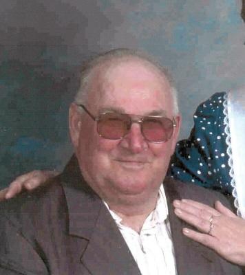 Photo of Ronald Keller