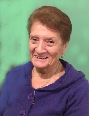 Photo of MARIA QUINTANA