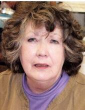 "Sandra ""Sandy"" Sue Gantzer Goshen, Ohio Obituary"