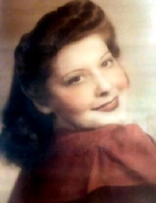 Esther Avis Pagel
