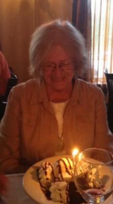 Photo of Nancy Pepperman