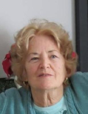 Mary Elizabeth Lee