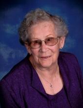 Photo of Margaret Wertz