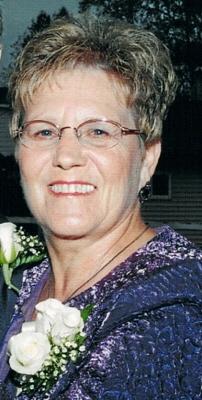 Photo of Rita Laroche (née Labine)