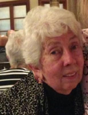 Barbara Albina Hendrickson Holyoke, Massachusetts Obituary