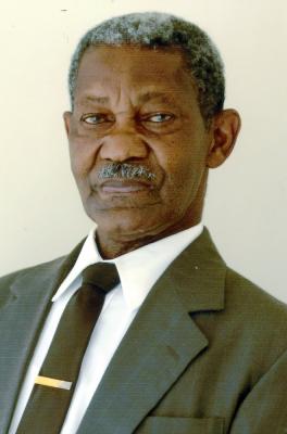Photo of Francis Roberts