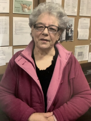 Photo of Mable SIEGERT