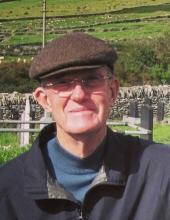 Photo of Donald Bolen