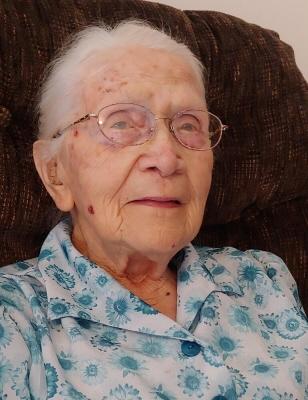 Justina Braun Steinbach, Manitoba Obituary