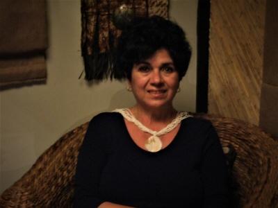 Photo of Louise Giampietro