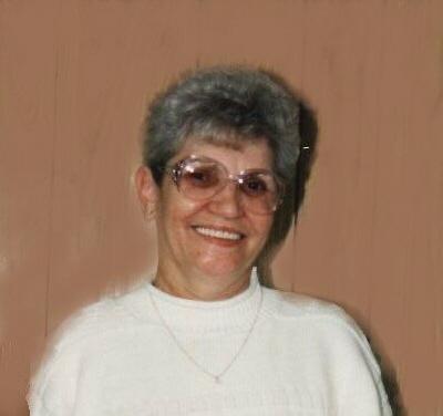 Photo of ROSALIA POTT