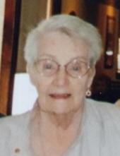 Photo of Betty Hecker