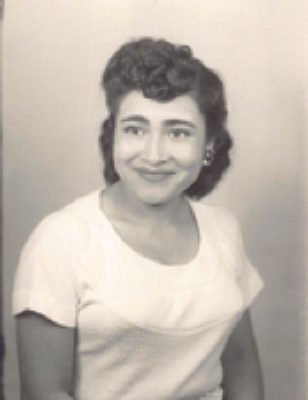 Mary Puga Ibarra