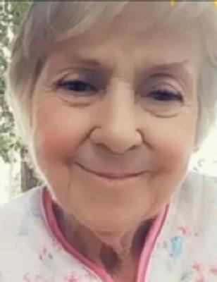 Betty Jo Parrish