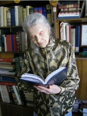 Photo of IRENA BARANOWSKA EHRLICH