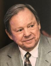 Leonard Francis Len Leslie, Michigan Obituary
