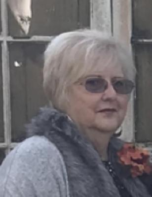 Margaret Ann Booth
