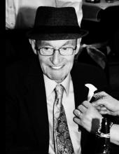 Photo of Donald Becker