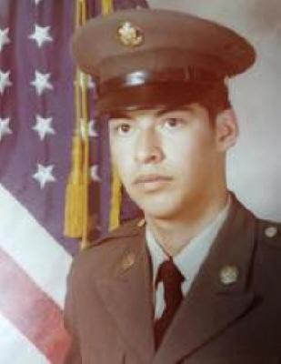 """Richard Gerard Luna """"LA"""" Victoria, Texas Obituary"""