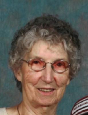 Wilma Guy Hoover, Alabama Obituary