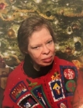 Cherrie M. Cassebaum Moscow, Pennsylvania Obituary