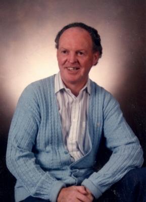 Photo of Morris McIntyre