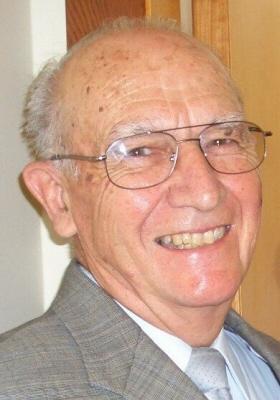 Photo of Rev. Orville White