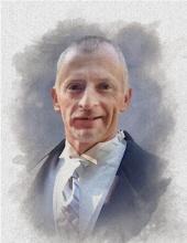 David Wayne Peters