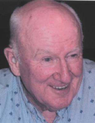 Gerald Herbert Robinson