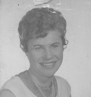 Photo of Mala Snyder