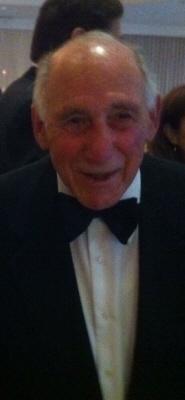 Photo of Seymour Geller