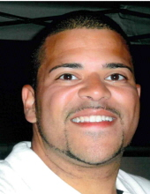 Darren C. Wesley Springfield, Massachusetts Obituary