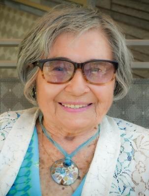 Photo of Pauline Barzal
