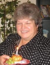 Yvonne Elaine McFarlane
