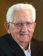 Rev. James David  Tucker