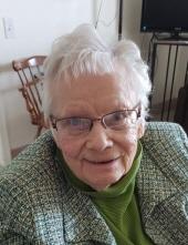 Photo of Bernice  Hunt