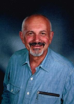 """Photo of Robert 'Bob"""" Allen"""