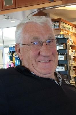 Photo of Douglas Copp