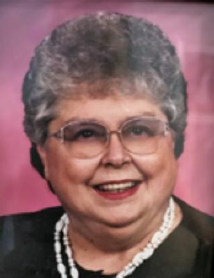 Elaine F. Johnson