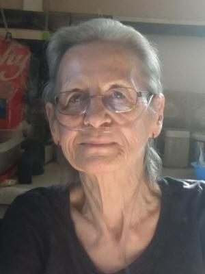Photo of Brenda Brownlee (nee Peck)