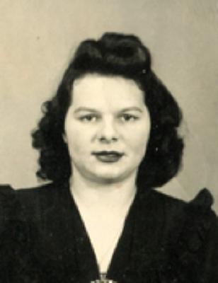 "Corona ""Nunny"" Marion Magner Murrells Inlet, South Carolina Obituary"